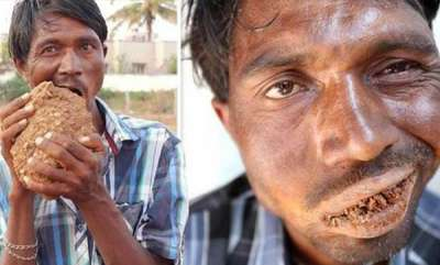 latest-news-man-who-eats-sand-and-rocks