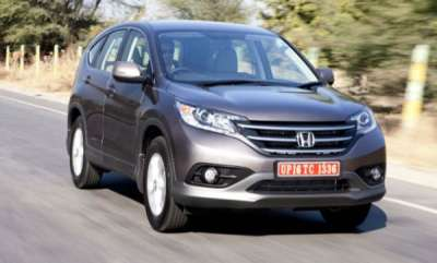 auto-new-honda-crv-to-launch-in-india-on-october-9