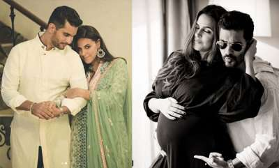 latest-news-neha-dhupia-is-6-months-pregnant-after-5-months-of-marriage