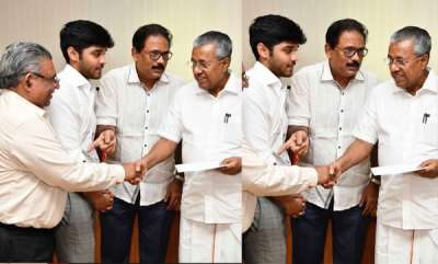 latest-news-dhruv-vikram-donates-first-remuneration-to-kerala