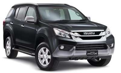 auto-isuzu-introduces-mu-x