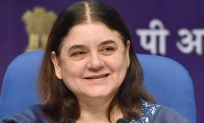 latest-news-maneka-gandhi-hails-sc-verdict-on-sabarimala-women-entry