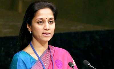 latest-news-ncp-mp-supriya-sule-demands-jpc-probe-into-rafale-deal