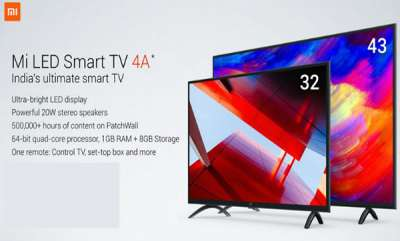 mobile-xiaomi-launches-new-mi-led-tv-models