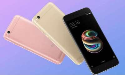 mobile-xioami-redmi-5a-flipcart-sale-started