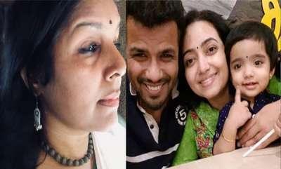 latest-news-thanuja-bhattathiri-about-balabhaskar-and-family