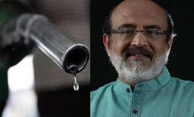 latest-news-wont-reduce-vat-on-fuel-says-kerala-government