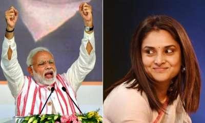 latest-news-divya-spandana-posts-new-troll-video-against-narendra-modi