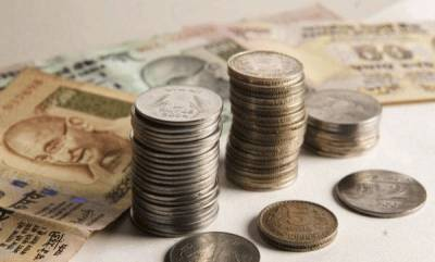 business-rupee-falls-14-paise-against-us-dollar-in-opening-trade