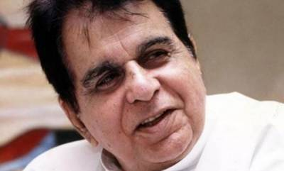 entertainment-dilip-kumar-admitted-to-hospital