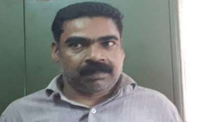 latest-news-wayanadu-murder-santhosh-suspected-sajith-has-affair-with-his-wife