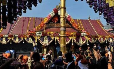 kerala-sc-declines-urgent-hearing-on-plea-seeking-review-of-sabarimala-temple-verdict