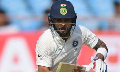 sports-news-india-vs-west-indies-virat-kohli-could-equal-pakistan-legend-inzamam-ul-haqs-record-in-hyderabad