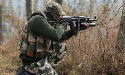 india-three-militants-believed-to-be-trapped-in-encounter-in-north-kashmir