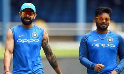 sports-news-india-vs-west-indies-virat-kohli-back-as-team-india-skipper-rishabh-pant-breaks-into-team-for-first-two-odis