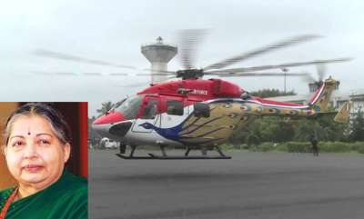latest-news-tamilnadu-government-selling-jayalalithaas-helicopter
