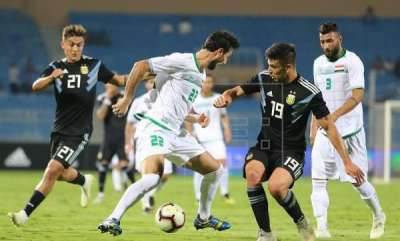 sports-news-super-calssico-football-started-at-riyadh-argentina-defeated-iraq