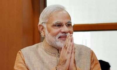 latest-news-prime-minister-modi-is-11th-avatar-of-lord-vishnu-says-bjp-leader