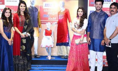 business-max-fashion-unveils-its-festive-collection-with-divas-of-kannada-tv-industry