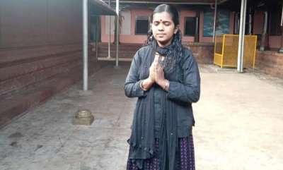 latest-news-reshma-nishanth-get-threat-over-sabarimala-women-entry