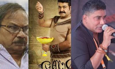 entertainment-randamoozham-will-happen-says-sreekumar-menon