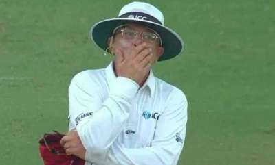 sports-news-umpire-ian-goulds-sheepish-apology-after-drs-call-sends-twitter-into-raptures