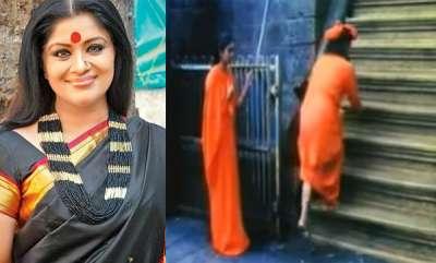 latest-news-sabarimala-women-entry-issue-actress-sudha-chandra