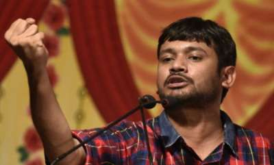 latest-news-physical-assault-on-aiims-patna-doctors-fir-lodged-against-kanhaiya-kumar