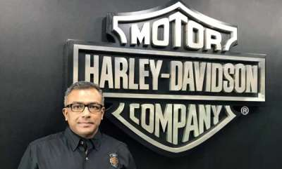 auto-harley-davidson-india-appoints-sajeev-rajasekharan-as-new-managing-director