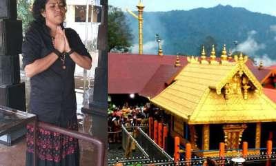 latest-news-surya-archana-facebook-pots-on-sabarimala