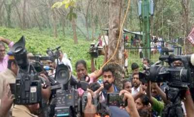 latest-news-sabarimala-issue-women-tries-to-commit-suiced-at-nilaakal