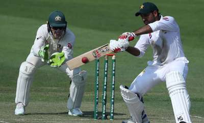 sports-news-dubai-test-australia-lose-two-after-bowling-out-pakistan-for-282