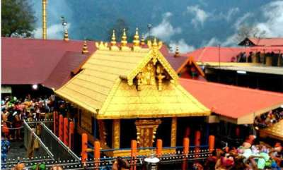 kerala-tension-prevails-in-nilackal-as-sabarimala-opens-to-women