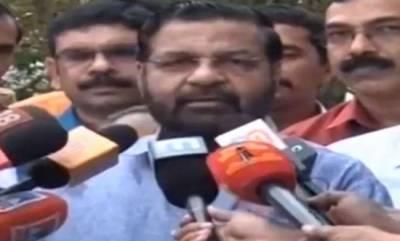 latest-news-sabarimala-protest-response-of-minister-kadakampally-surendran