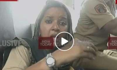 latest-news-mousami-journalist-attacked-near-sabarimala-temple