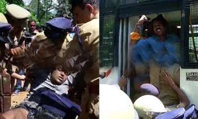 latest-news-attack-in-sabarimala-issue-harthal