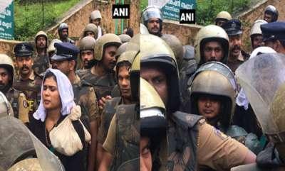 kerala-sabarimala-temple-priests-halts-poojas-in-protest