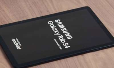 gadgets-samsung-galaxy-tab-s4-likely-to-launch-in-india-in-this-week
