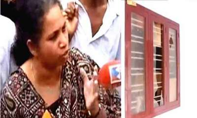 latest-news-house-of-mary-sweety-attacked-by-congress-bjp-activists