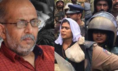 latest-news-advjayashankar-about-sabarimala-women-entry-issue