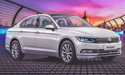 auto-volkswagen-passat-connect-introduced-in-india