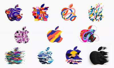 tech-news-apple-released-different-logo-design