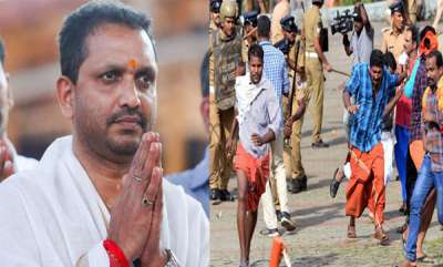 latest-news-bjp-state-general-secratry-k-surendran-on-sabarimala-women-entry-issue