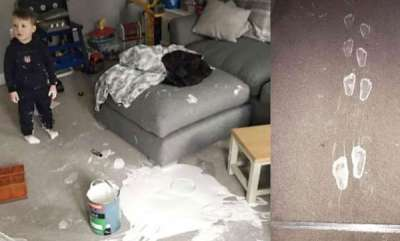 odd-news-mum-left-mortified-after-three-year-old-coats-newly-decorated-living-room-with-white-paint