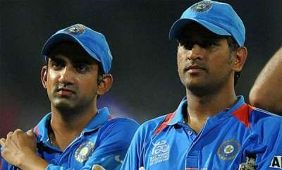 latest-news-ms-dhoni-and-goutham-gambhir-will-be-bjp-candidates