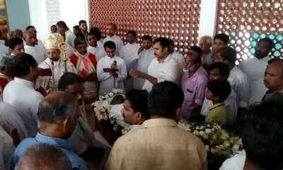 latest-news-frkuriakose-kattutharas-funeral-service