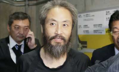 latest-news-japanese-journalist-returns-home-from-syrian-hell