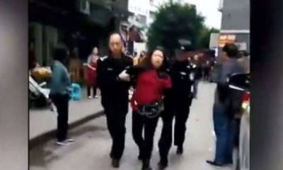 world-china-police-report-14-injured-in-kindergarten-knife-attack
