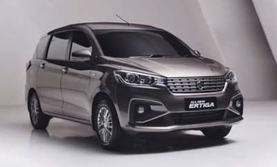 auto-new-maruti-ertiga-unofficial-bookings-open-ahead-of-launch