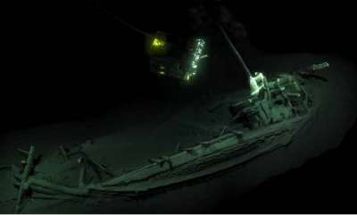 environment-oldest-intact-shipwreck-discovered-in-the-black-sea